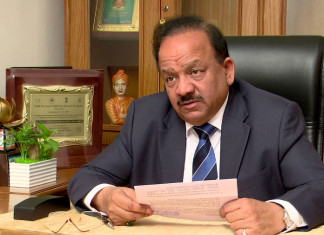 Union minister Harsh Vardhan to take charge WHO executive board chairman on May 22