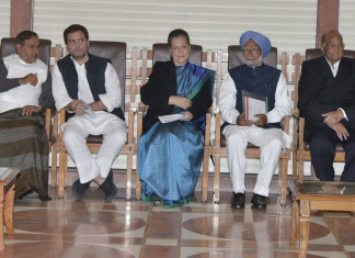 Migrant issue: Cong prez Sonia Gandhi to meet Opposition parties on May 22
