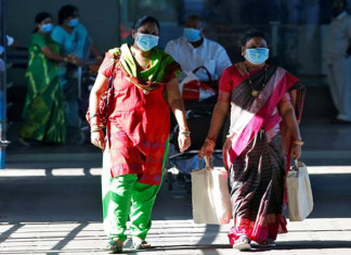 759 migrant laborers found Covid-19 infected in Rajasthan