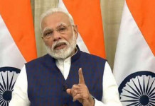 Centre seeks dismissal of plea seeking declaration of funds received by PM CARES