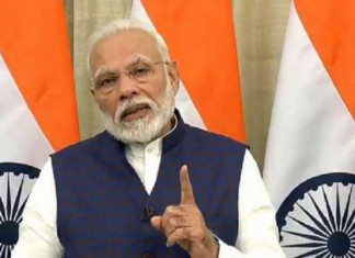 Pain of poor and labourers hit-hard by coronavirus pandemic cannot be explained in words: PM Modi