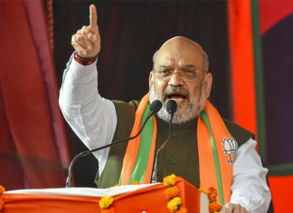 NDA will get two-third majority under CM Nitish Kumar in Assembly polls: Amit Shah