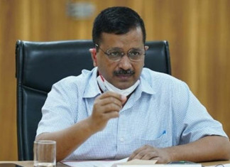 Arvind Kejriwal shows COVID-19 symptoms, undergoes self-isolation