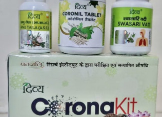 Within hours of launch, Centre stops Patanjali from promoting 'Coronil' as COVID-19 cure