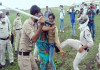 Dalit couple suicide attempt in Madhya Pradesh: District collector, SP transferred